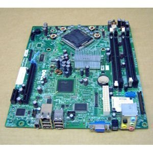 Dimension XPS 200 5150C Motherboard MF252